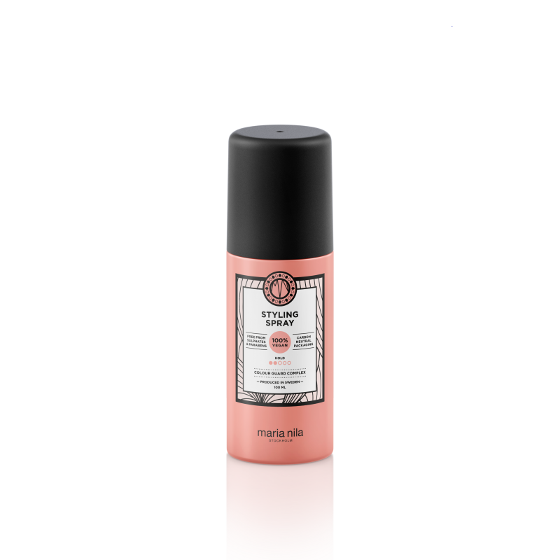 Maria Nila Styling Spray Travel Size
